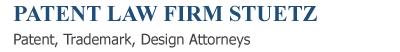 Patentanwaltskanzlei Stütz