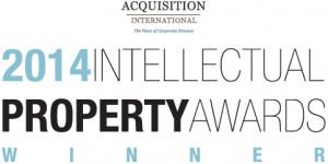 2014 IP Winners Logo